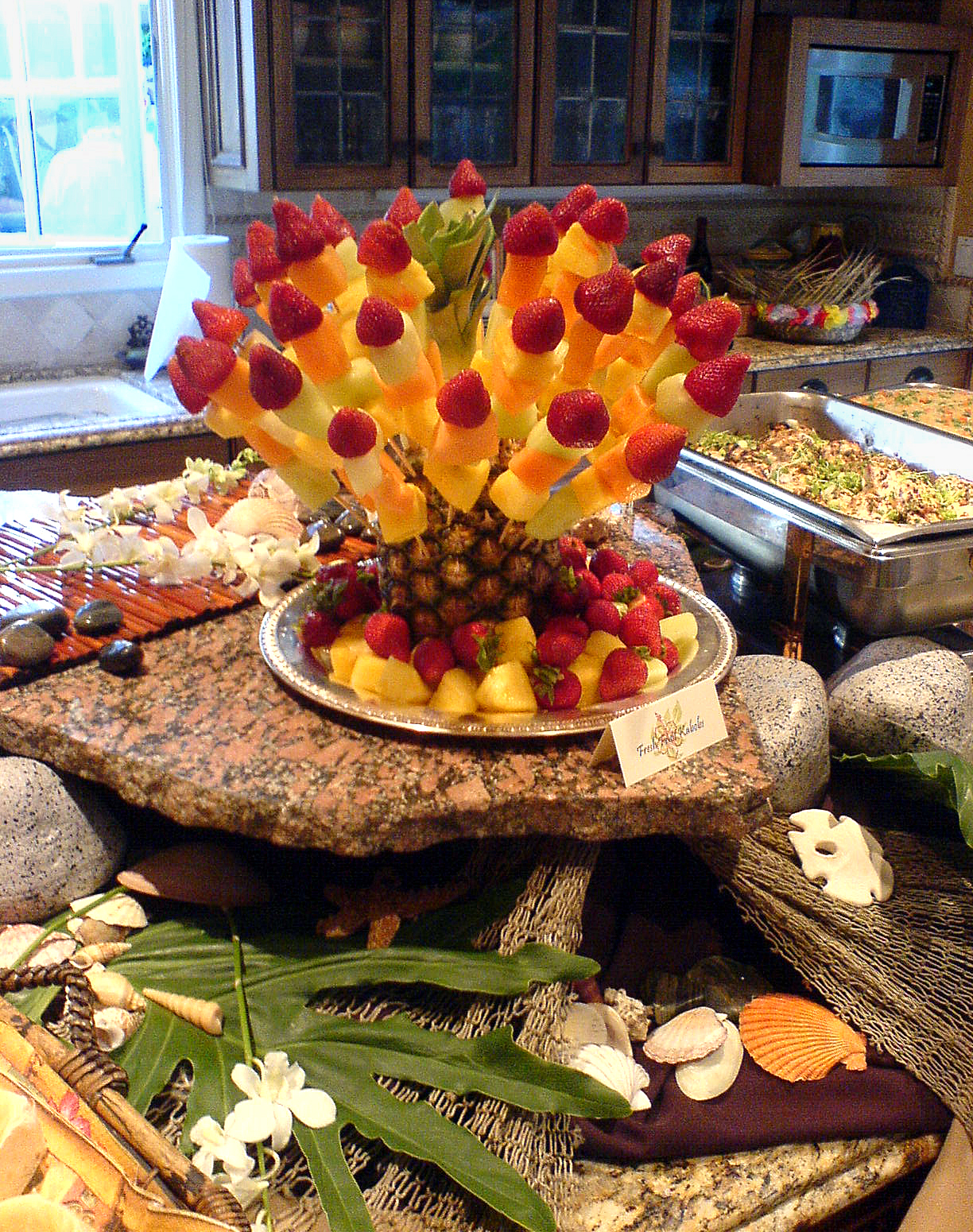 Incredible Hawaiian Luau Party Food Ideas 1224 x 1550 · 2162 kB · jpeg